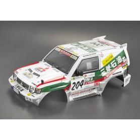 Carrosserie Pajero Evo 1998 Dakar 48400 Killer Body