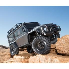 TRX-4 Crawler Land Rover Defender D110 RTR TRX82056 Traxxas