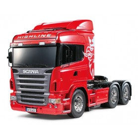 Scania R620 6x4 highline 56323 Tamiya