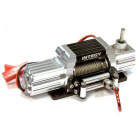 Treuil automatique 1/10e + inter C25579S Integy