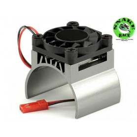 Radiateur moteur  + ventilateur 036 Snake Race