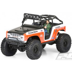 Carrosserie Ford Bronco 1/10e PL3488-00 Proline