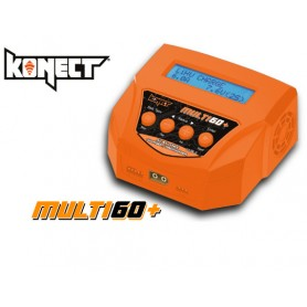 Chargeur  Multi60+ Konect