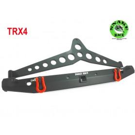 Pare-chocs avant + leds TRX4 17048 Snake Race