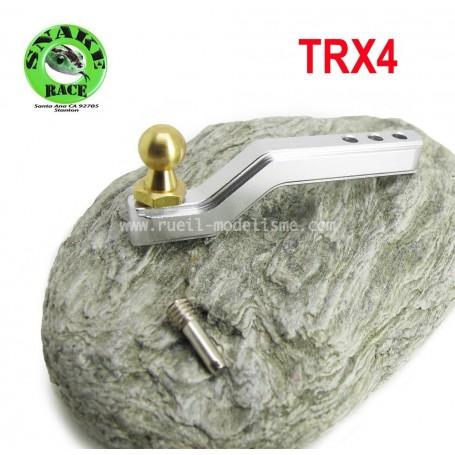 Carters de démultiplicateur TRX4 TRX4021A/2-GS GPM Racing