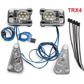 Kits éclairage TRX4 8027 Traxxas