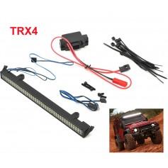 Rampe de phares TRX4 8029 Traxxas