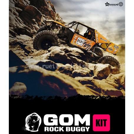 GOM Rock Buggy GR01 en kit  GM56000 GMade
