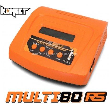 Chargeur  Multi80RS Konect