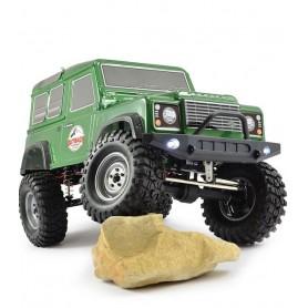 Outback Ranger II crawler 1/10e FTX5586 FTX