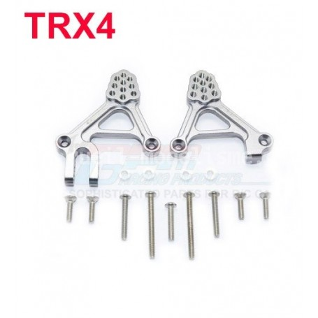 Supports amort. AV alu TRX4 TRX4028-GS GPM