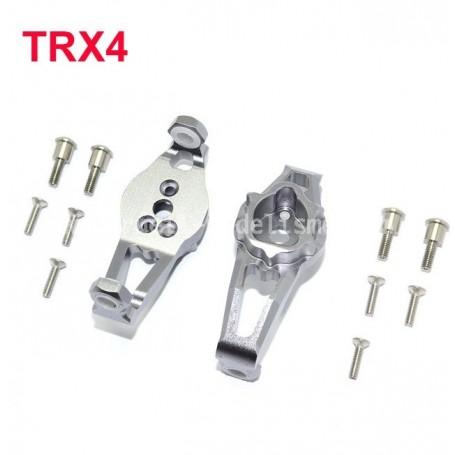 Etriers AV alu TRX4 TRX4019-GS GPM