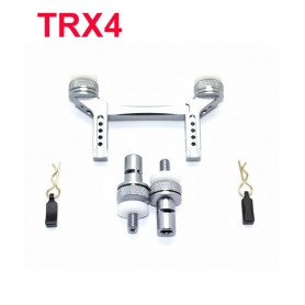Supports carro. AV & AR  TRX4 TRX4201FR-GS GPM