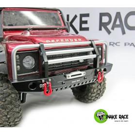 Pare-chocs avant + leds TRX4 1706 Snake Race