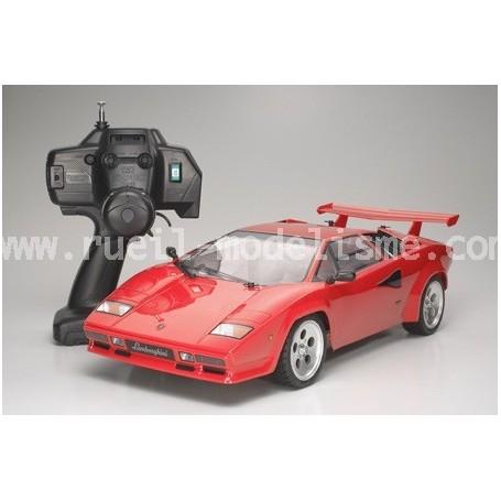 XB Countach LP500S - TT-01E 57780 Tamiya