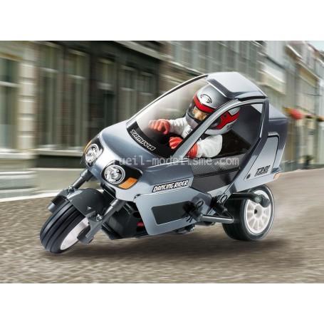 Dancing Rider 57405 Tamiya