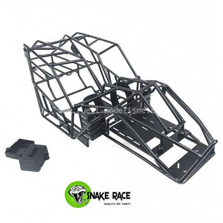 Roll cage pour Wraith Snake race