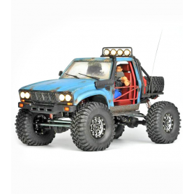 SG4 B DEMON crawler Cross RC