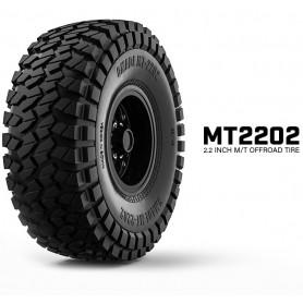 Pneus MT2202 2.2 GM70524 GMade