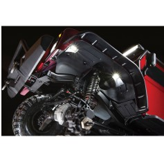 Kit éclairage passages de roues TRX4 8026 Traxxas