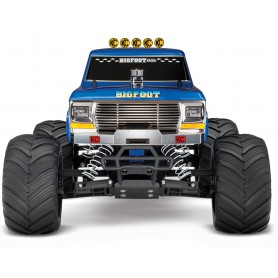 BIGFOOT MONSTER TRUCK RTR 36034-1 Traxxas