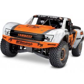 UNLIMITED DESERT RACER VXL TQI RTR  (sans batt et chargeur) 85076-4 Traxxas