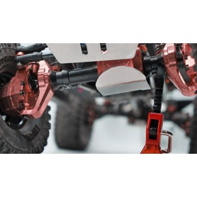 Protection pont AV ou AR TRX4 18022 Snake Race