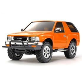 Toyota FJ Cruiser CC01 58588 Tamiya
