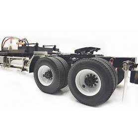 Jantes AR acier camions 15463 Truck Tech