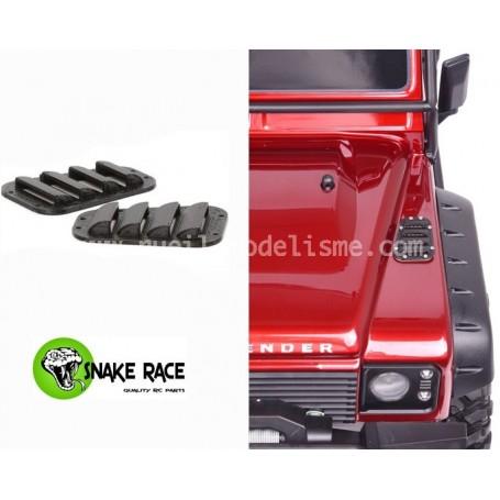Aérateur ailes TRX4 8244 Snake Race