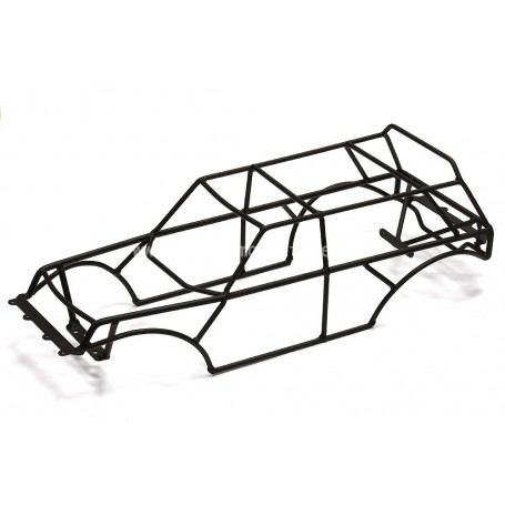 Roll cage Traxxas Monster Jam C24695 Integy