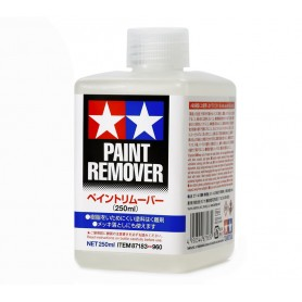 Paint remover 87183 Tamiya