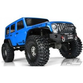 Carrosserie Jeep Wrangler  Unlimited Rubicon 1/10e 3502-00 Proline