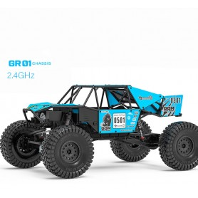 GOM Rock Buggy GR01 RTR GM56010 GMade