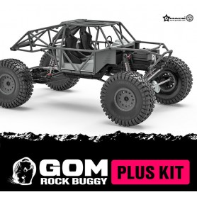 GOM PLUS Rock Buggy GR01 en kit  GM56020 GMade