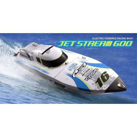JET STREAM 600 READYSET READYSET RTR 40132B Kyosho
