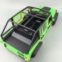 Arceau pour carrosserie  Jeep JK 18011 Snake Race