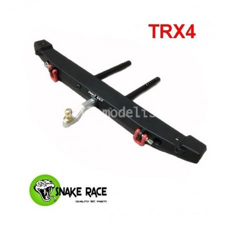 Pare-chocs arrière + leds TRX4 17044 Snake Race