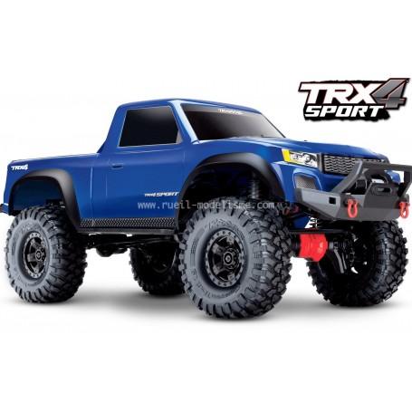 TRX4 Sport Crawler RTR 82024-4 Traxxas