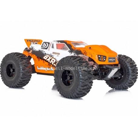 Monster BXR.MT brushless 1/10e XL Hobby Tech