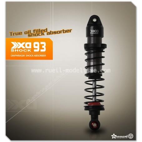 Amortisseurs Diaphragm 933mm GM22107 Gmade