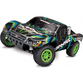 Slash 4x4 brushed RTR 68054-1 Traxxas