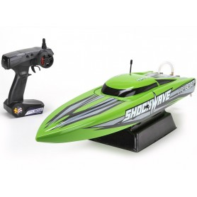 "SHOCKWAVE 26"" BRUSHLESS DEEP-V RTR PRB08014 Proboat"
