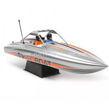 """RIVER JET 23"""" RTR TURBINE HYDROJET PRB08025 Proboat"""
