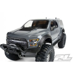 Carrosserie Ford F-150 Raptor 2017 1/10e 3509-00 Proline