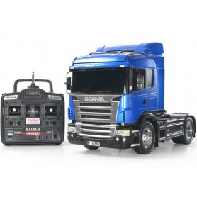 Scania R620 6x4 highline 56323 Tamiya PACK MULTI