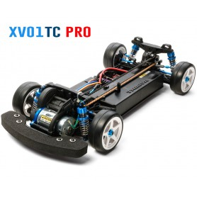 XV01 Pro TC Version Touring Car 58558 Tamiya