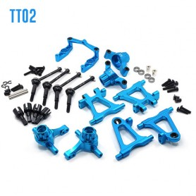 Kit conversion TT02 Tamiya TT02-S01BU Yeah Racing