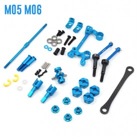 Kit conversion M05 M06 Tamiya TAMC-S02BU Yeah Racing