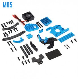 Kit conversion M05 Tamiya TAMC-S03BU Yeah Racing